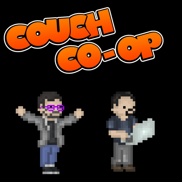 Couch co op zero period productions for Couch coop ps4