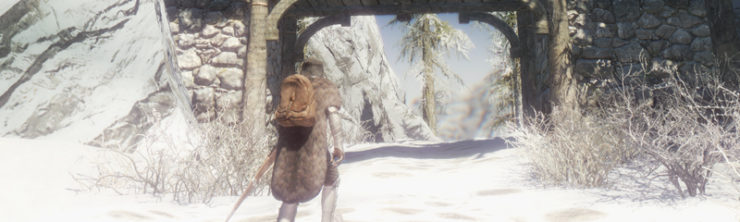 Skyrim Modded – Zero Period Productions