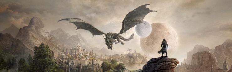 Elder Scrolls Online: Elsweyr Review – Zero Period Productions